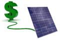 Solar-money